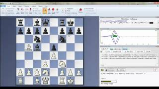 How to Use Fritz 13 - Basic Tutorial