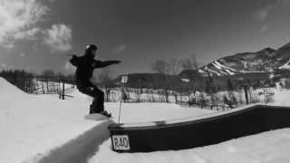 Jérémie Dumont | Mountain & Urban #2