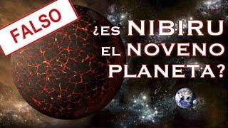 ¿Nibiru? ¿Planeta X? ¿Noveno Planeta? | MITOS ESPACIALES [VIIl]