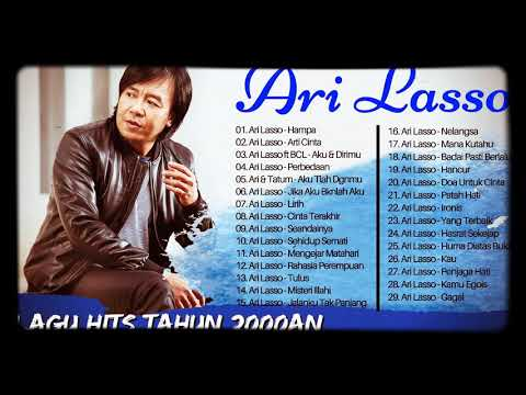Lagu Hits Tahun 2000an (Ari Lasso)