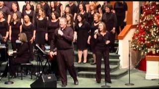 """Ring The Bells"" song by the Stuart Heights Orchestra & Choirs"