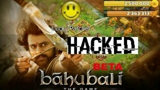 Bahubali The Game(official) Mod/hack Apk |how To Hack Bahubali The Game|