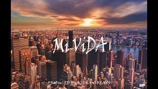 """Mi Vida"" | Latin Trap | Cardi B, Jon Z, Bad Bunny Type Beat (Produced by Kid Nano)"