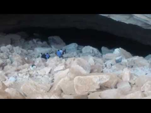 Al Karj Cave