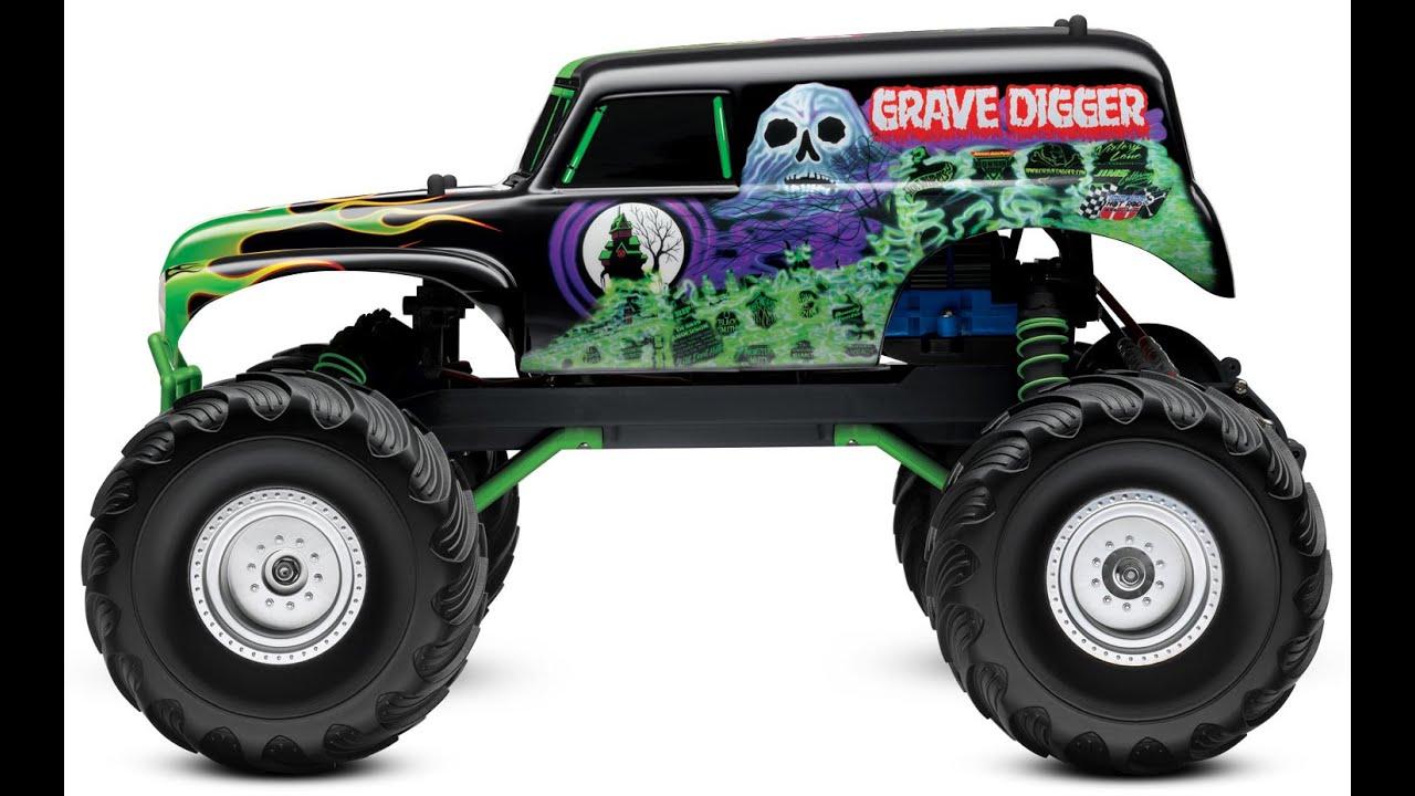 Monster Truck Toys Kids Monster Truck Toys For Toddlers