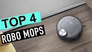 BEST 4: Robo Mops 2018