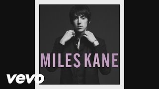 Watch Miles Kane Telepathy video