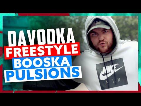 Youtube: Davodka   Freestyle Booska Pulsions