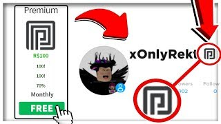 ROBLOX FREE PREMIUM BUYING OPEN !! (FREE BUILDERS CLUB)