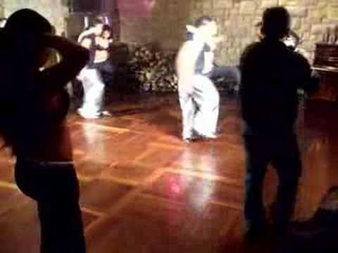 salsa casino - caracas dance company