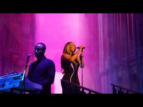 Mariah Carey - GTFO (3/8/2019) Detroit, MI