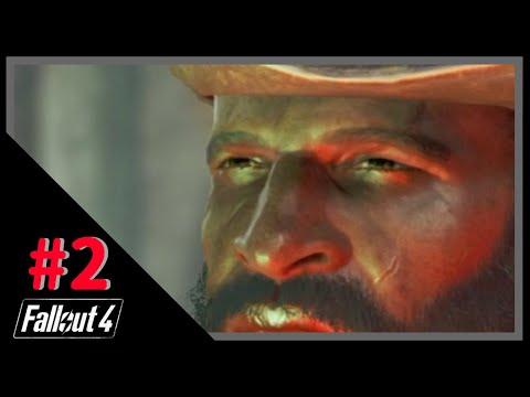 NPCがいるだけでFallout 76よりも感情移入できる【Fallout 4 #2】フォールアウト4 thumbnail