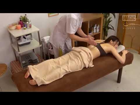 Asian Traditional Massage Culture New 2020 With Hot Japanese Women Part 2