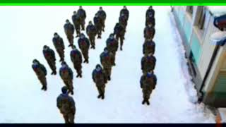But My Hope Will never Die song in original army edition Mp3