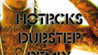 No Hands (Hotrcks Dubstep Remix) - Waka Flocka Flame feat. Roscoe Dash & Wale [NEW VERSION]