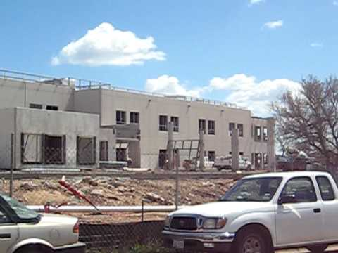 Stone Oak New elementary school, Round Rock TX 78681