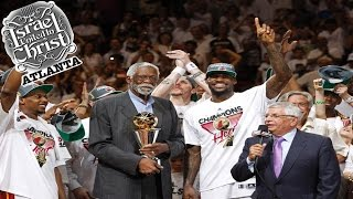 The Israelites:  Sports The Way of the Heathen #NBAFinals2015 Pt1