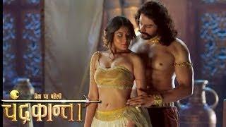 Chandrakanta Serial Title Song | shahbaz khan | mukesh khanna \ Old memories