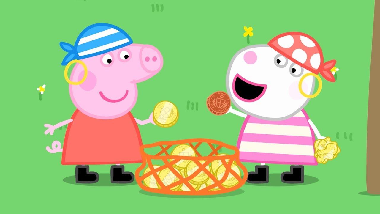 Peppa pig fran ais saison 3 meilleurs moments - Peppa pig francais piscine ...