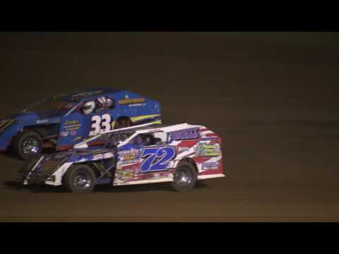 9 24 16 Modified B Main Lincoln Park Speedway