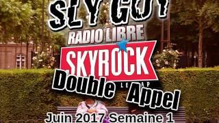 Double Appel  Juin 2017 Semaine 1