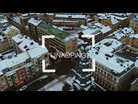Linköping, Sweden | The city where ideas become reality