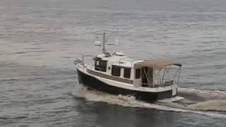 Ranger Tugs R-25 Cruising Tugboat Trawler