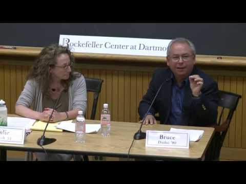 Panel: Societal Impacts of Civil Rights Cases before the Roberts Court