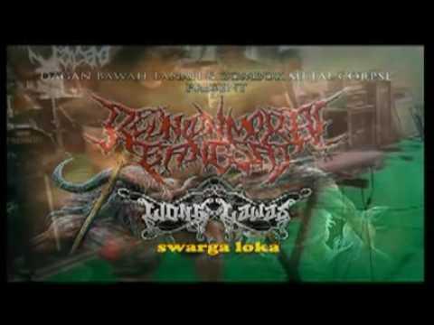 Reunion Moral Bangsat #3 wong lawas - Swarga loka
