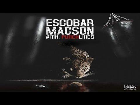 MACSON GRATUIT ESCOBAR TÉLÉCHARGER VENDETTA