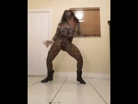 BAD WINE BY BUSY SIGNAL  DANCED TO BY RONDA RAMPAGE