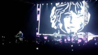 A-ha - Take On Me - Fortaleza - 20.03.2010