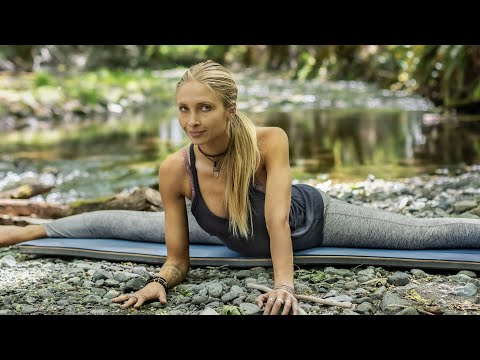 Front & Middle Splits In 14 Days | Yoga Splits Challenge For INCREDIBLE FLEXIBILITY
