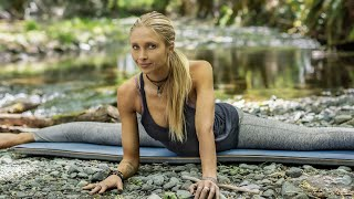 Front & Middle Splits In 14 Days   Yoga Splits Challenge For INCREDIBLE FLEXIBILITY
