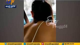 Watch | irritated Anushka Sharma scold people for littering on streets, Virat Kohli shares video
