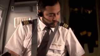 Air Crash Investigation S12E12 Seconds to Survive (Santa Barbara Airlines Flight 518) Mayday