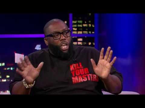 Tavis Smiley | Killer Mike on the NRA | PBS