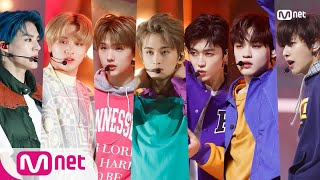 [최종회][최초공개] ♬ 무대로 (Déjà Vu;舞代路) - NCT DREAM   NCT WORLD 2.0   Mnet 201203 방송