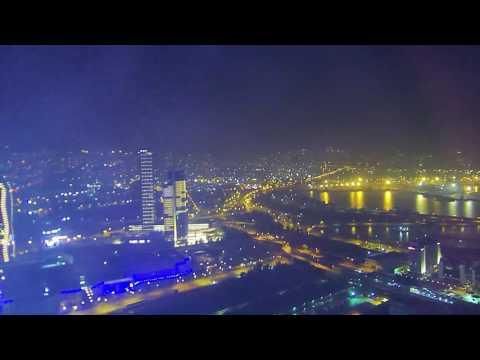 Folkart Towers İzmir Manzara Canlı Yayın