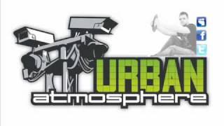 Urban Atmosphere - The Euphoric State