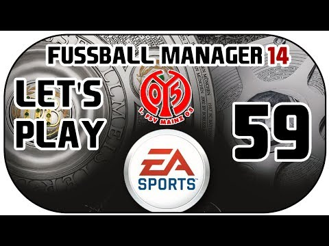 Let's Play Fussball Manager 14 German Part 9 Spieltag 4: Hannover 96 [FM14][Deutsch] from YouTube · Duration:  22 minutes 4 seconds