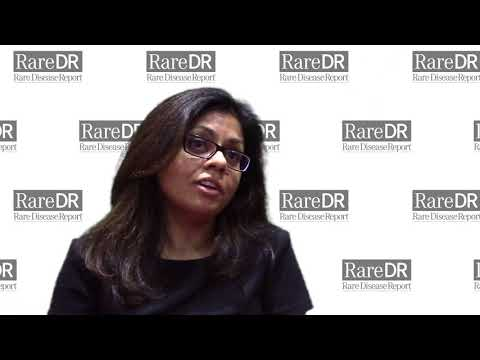 Maha Radhakrishnan, M.D., Explains the Unmet Need in Orphan Diseases Like CAgD