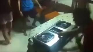 Musik dj in The house jaman Now