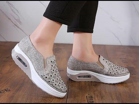 101+ Aneka Model Model Sepatu Wanita Yang Lagi Trend Terlihat Keren