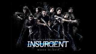 "Insurgent Official Trailer ""See what I´ve become"" Soundtrack / Song"
