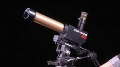 Coronado- P.S.T. (Personal Solar Telescope)