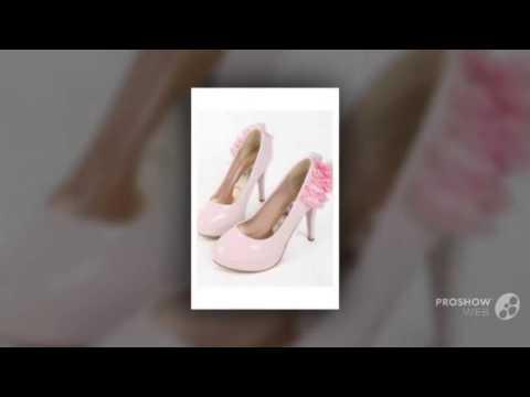 туфли детские для девочек купить