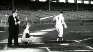 Home Run Derby S01E01 Mickey Mantle vs  Willie Mays