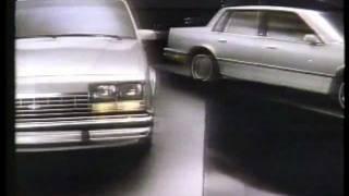 Celebrity Chevrolet 1982