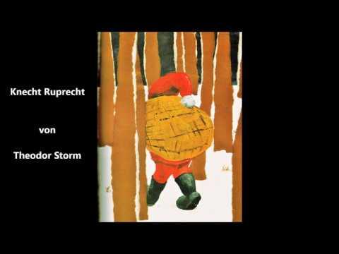 Gedichte von theodor storm weihnachten